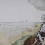 El balanceo del mar